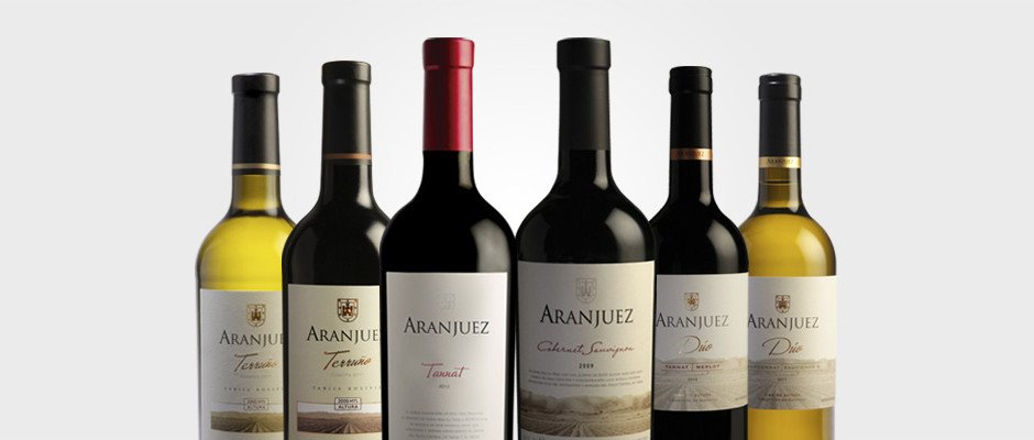 Bolivian Wines